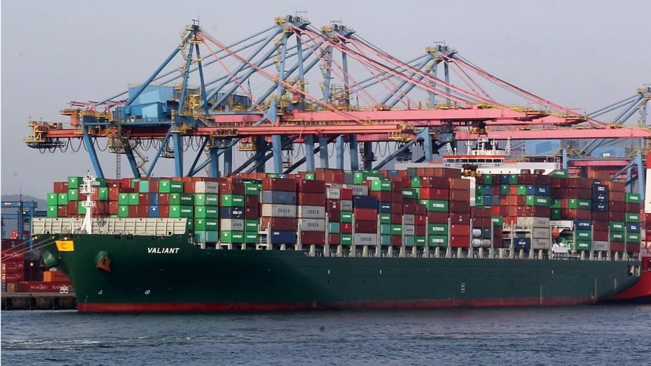Resultado de imagem para Brasil tem maior queda de importação entre principais economias do mundo