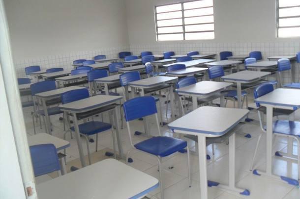 Governo de São Paulo anuncia convocação de 20 mil professores para 2017
