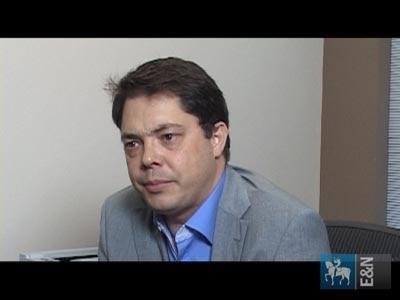 CNA quer dobrar número de escolas, diz Décio Pecin