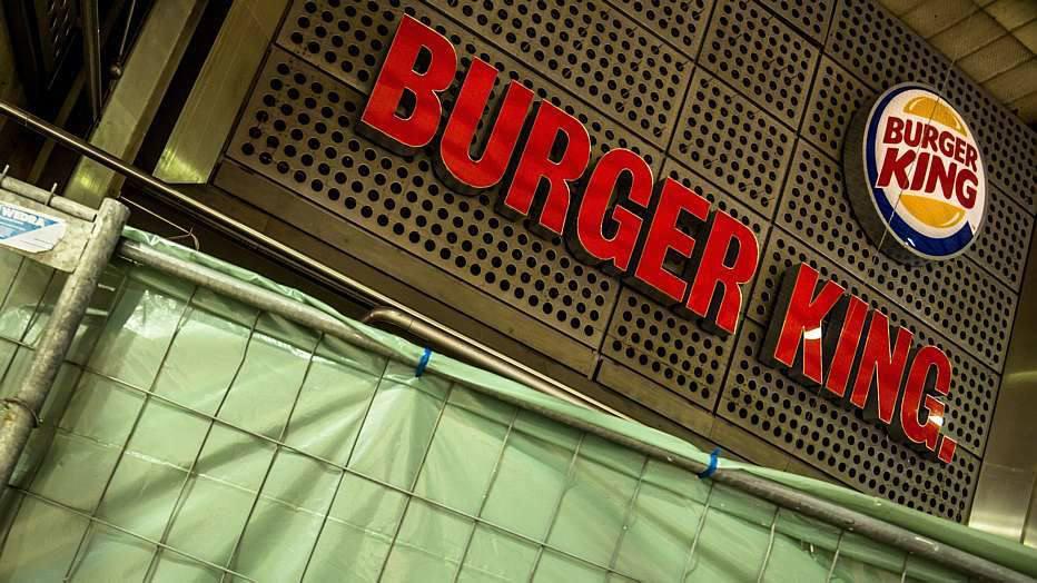Controlada pelo 3G, dona do Burger King compra rival por US$ 1,64 bi