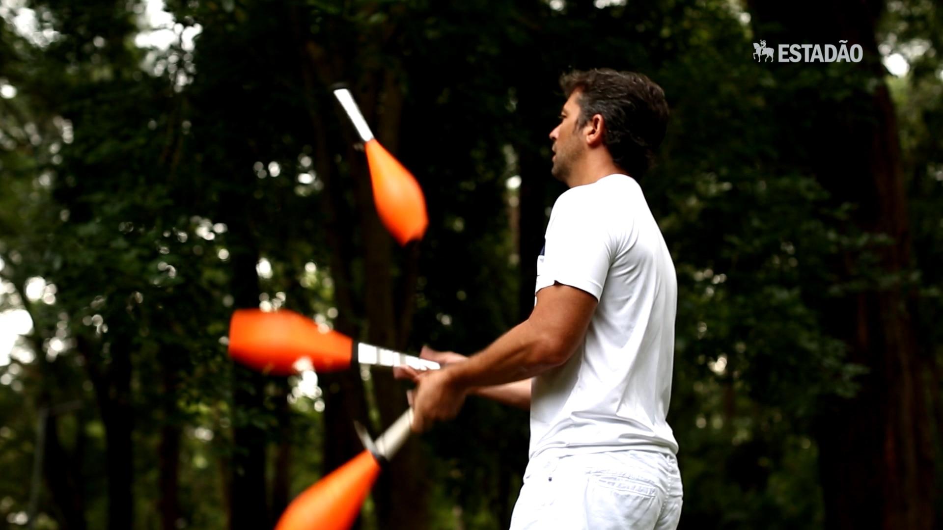 Cavaleiros treinam a mente para os Jogos Olímpicos