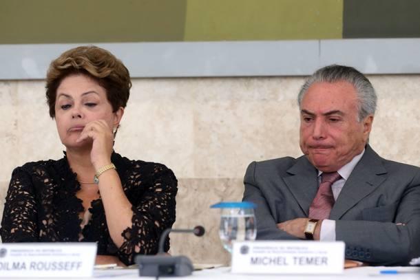 Resultado de imagem para TSE quebra sigilo de três gráficas que prestaram serviço a Dilma e Temer