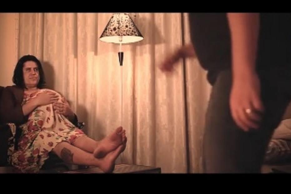 Resultado de imagem para História sobre a grávida de Taubaté ganha trailer fictício na internet