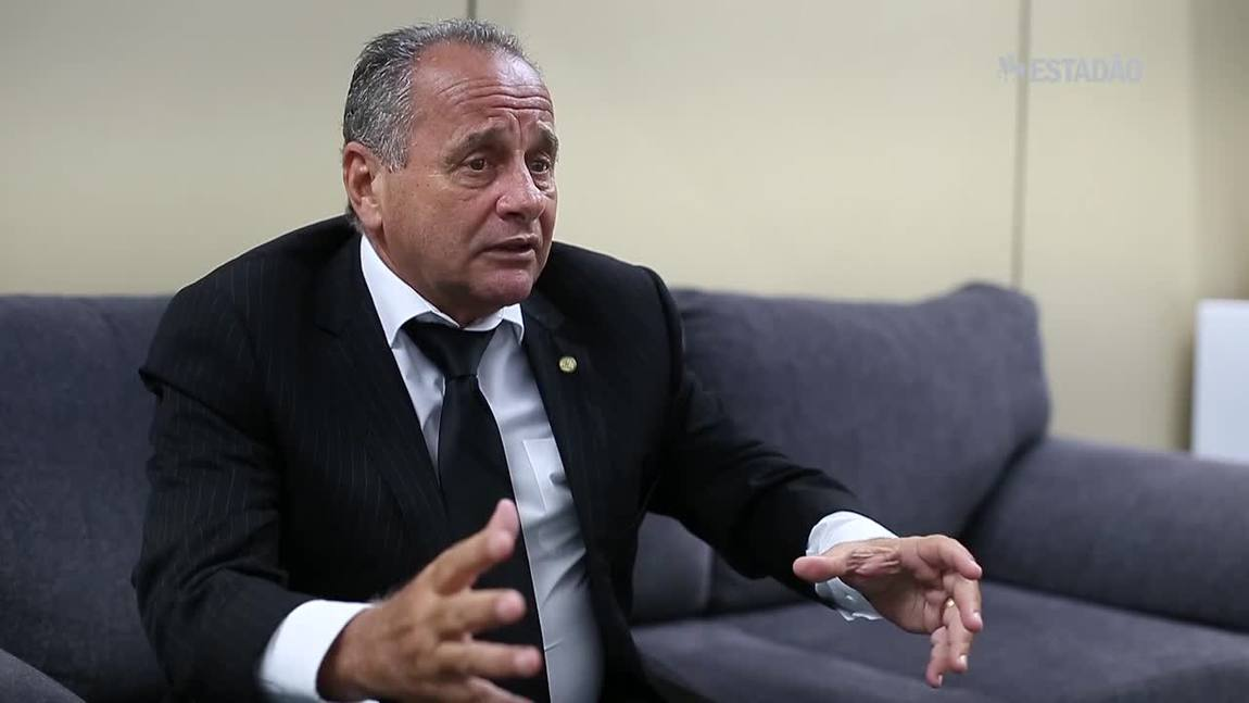 Deputado nega ter incentivado a paralisação da PM do Espírito Santo