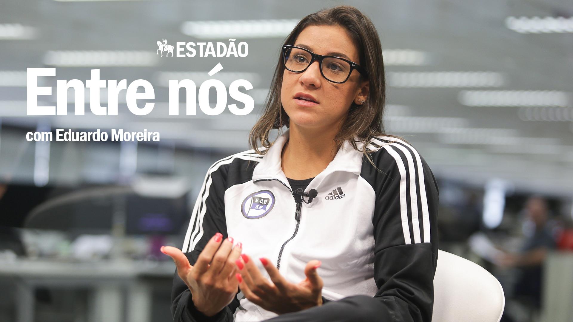 'Entre Nós' recebe Joanna Maranhão