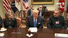 Trump promete processos mais simples para montadoras