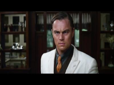 """""""O Grande Gatsby"""", com Leonardo DiCaprio, ganha primeiro trailer"""