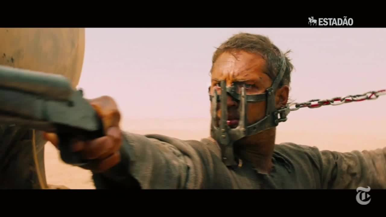 """Anatomia de uma cena: """"Mad Max: Estrada da Fúria"""""""