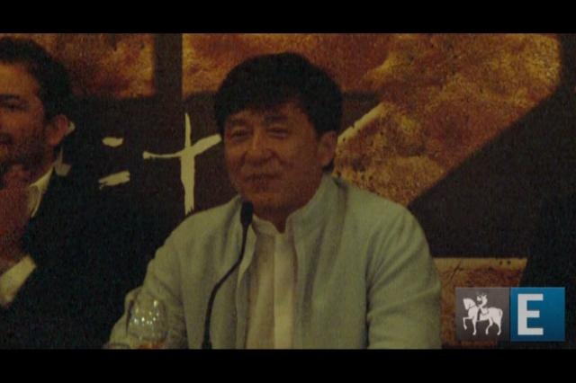 Jackie Chan confirma aposentadoria dos filmes de ação