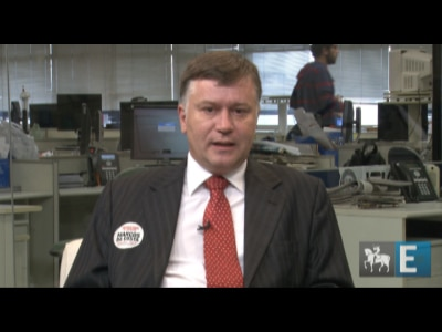 """""""Minha candidatura não é personalista"""", afirma Marcos da Costa"""