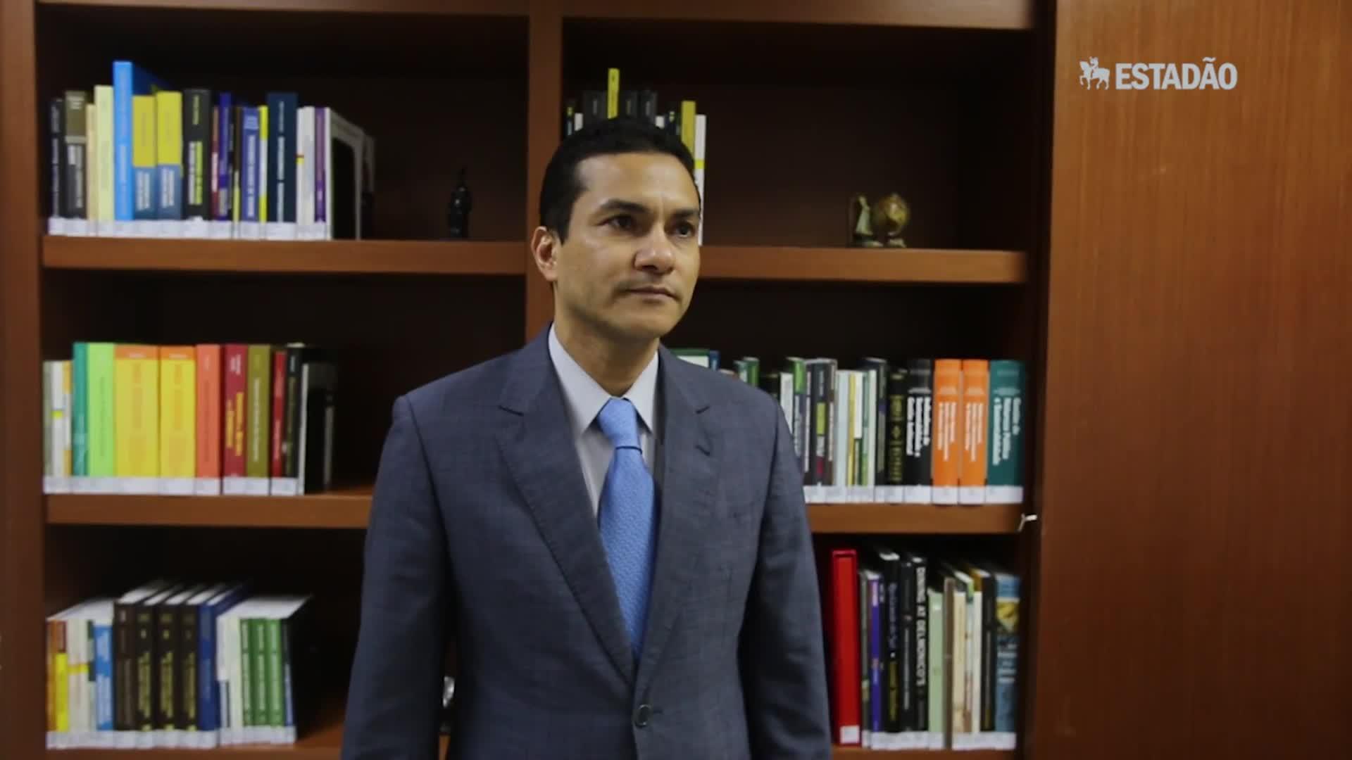 Presidente do PRB: 'Quantos dos atuais ministros não têm afinidade com a sua pasta?'
