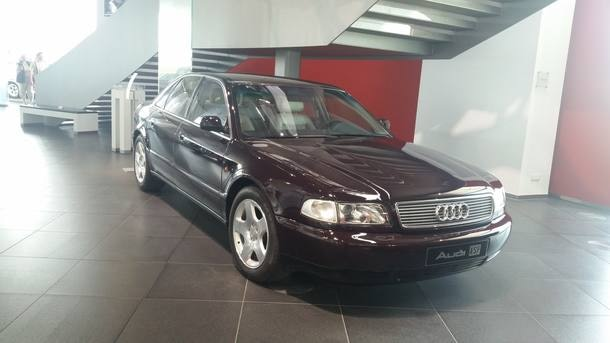 Museu da Audi