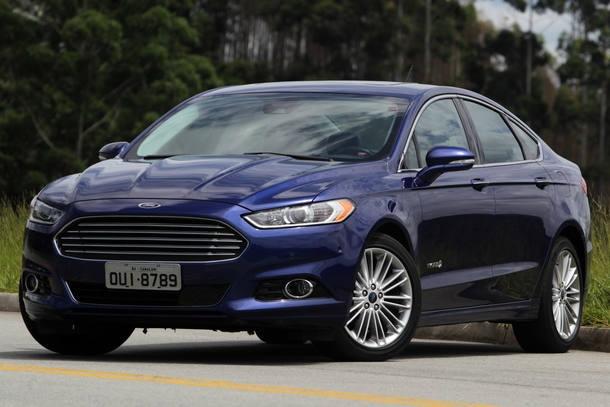 Os carros mais econômicos do Brasil em 2016