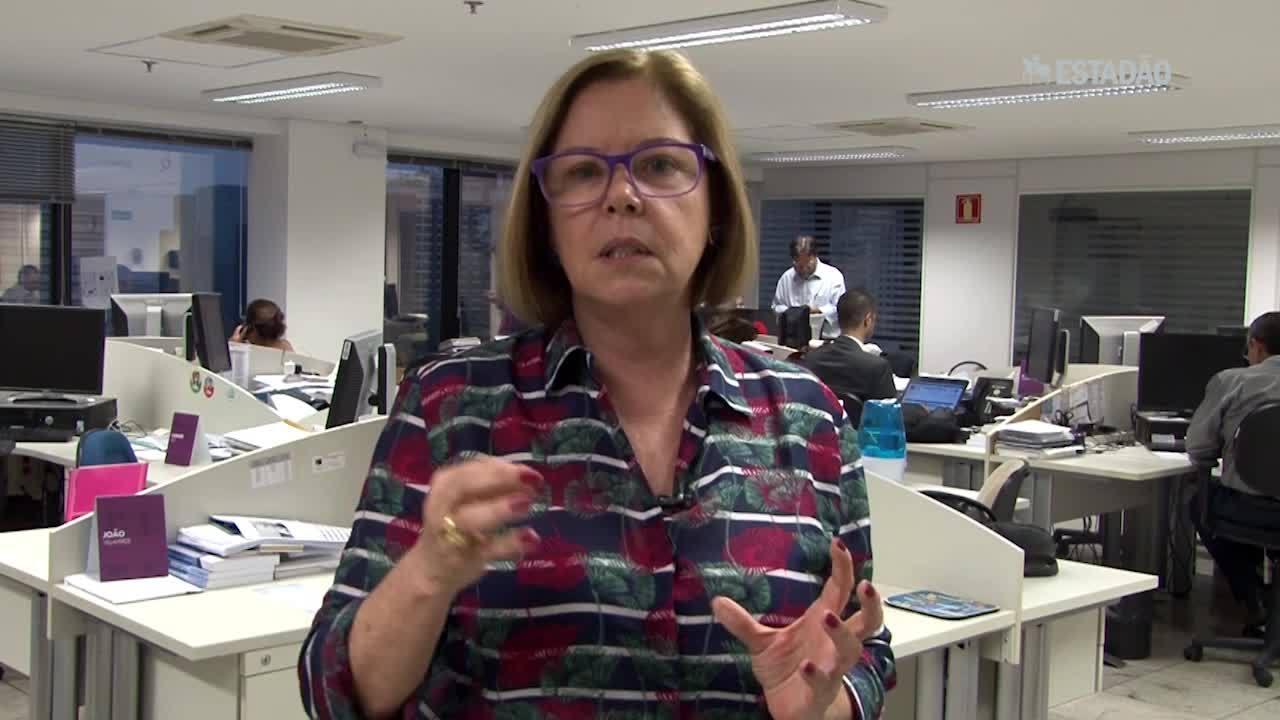 Eliane Cantanhêde: Denúncia contra Lula complica situação de PT nas eleições