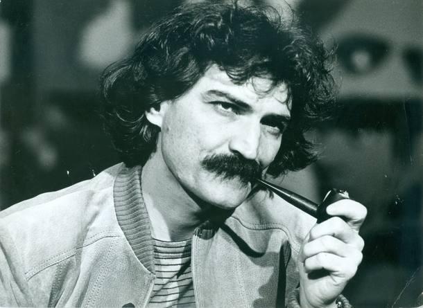 Morre cantor Belchior aos 70 anos