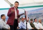 Com desaprovação de 77%, Peña Nieto tem a pior avaliação do 5º ano de mandato quando comparado com 4 antecessores
