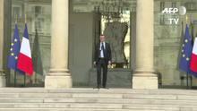Edouard Philippe é nomeado primeiro-ministro da França