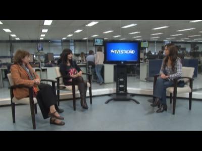 """""""Além de um filme, foi uma aventura"""", diz Maria de Medeiros"""
