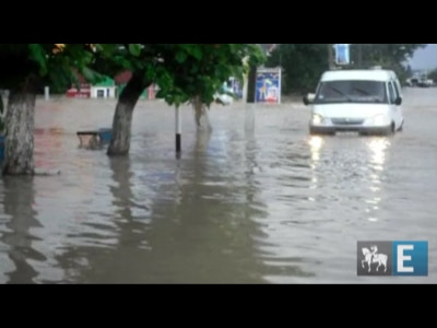 Inundações na Rússia deixam 99 mortos