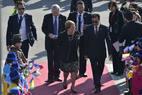 O chile, de Michelle Bachelet, não aceita que a Bolícia assuma a presidência da Celac em razão da disputa entre os dois países sobre acesso ao Oceano Pacífico
