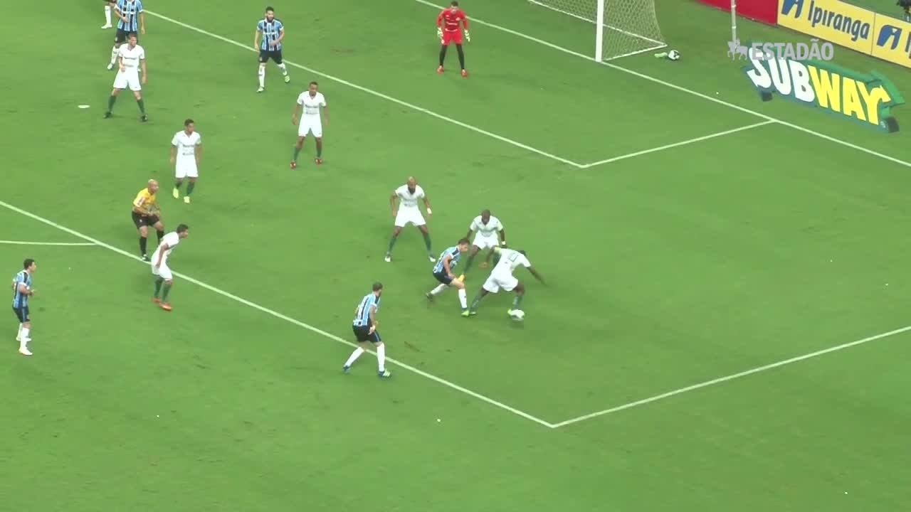 Juventude perde para o Grêmio mas garante vaga na final