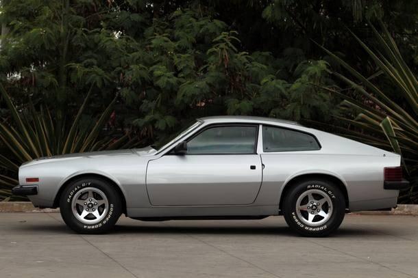 Carro do leitor: Puma GTB 1980