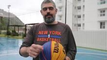 Melhor brasileiro do 3x3 explica regras da nova modalidade olímpica