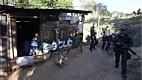 Bope realiza reintegração de prédios invadidos na zona norte do Rio