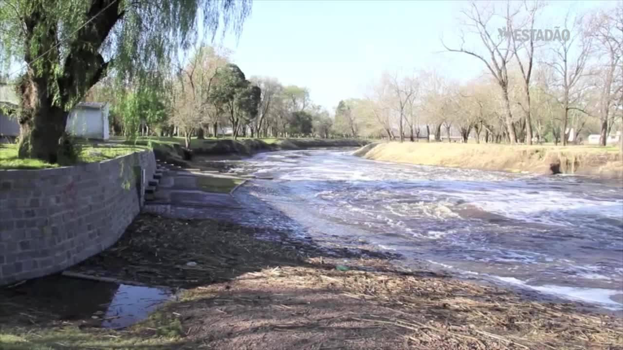 O impacto das enchentes nas eleições argentinas