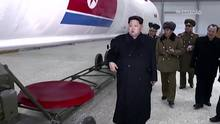 ONU endurece sanções contra a Coreia do Norte