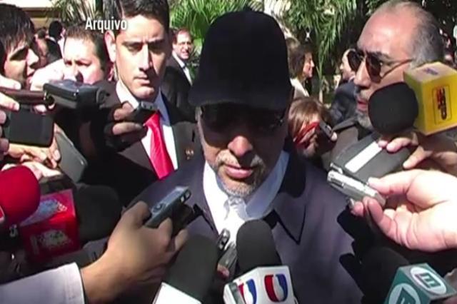 Lugo diz que não renuncia