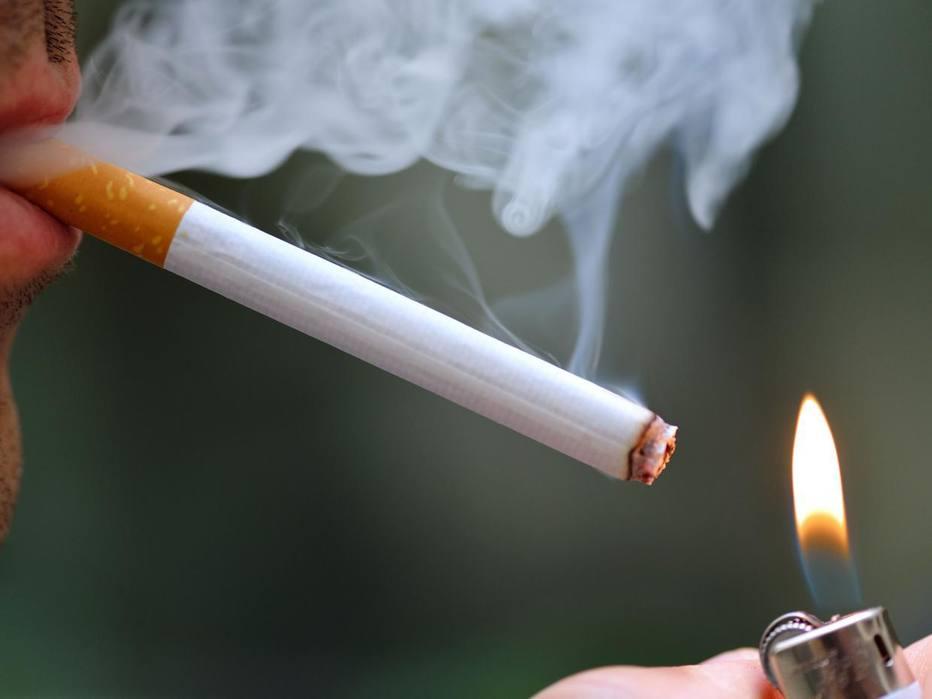 STF julga proibição de venda de cigarros com aroma e sabor