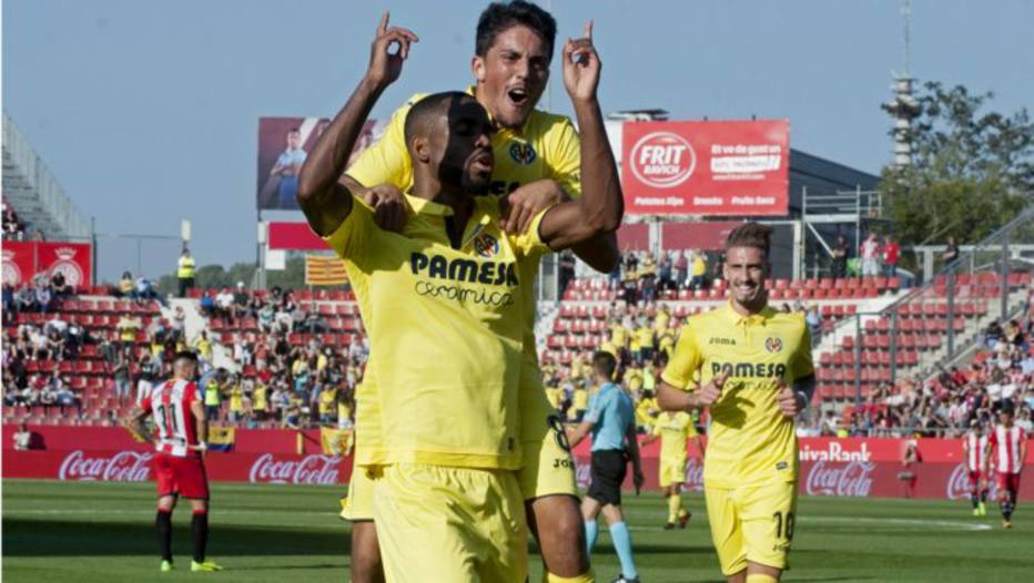 Leganés e Villarreal vencem fora de casa e sobem na tabela do Espanhol