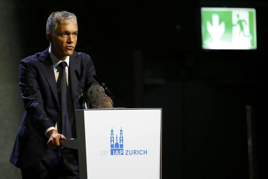 Ruben Sprich/Reuters