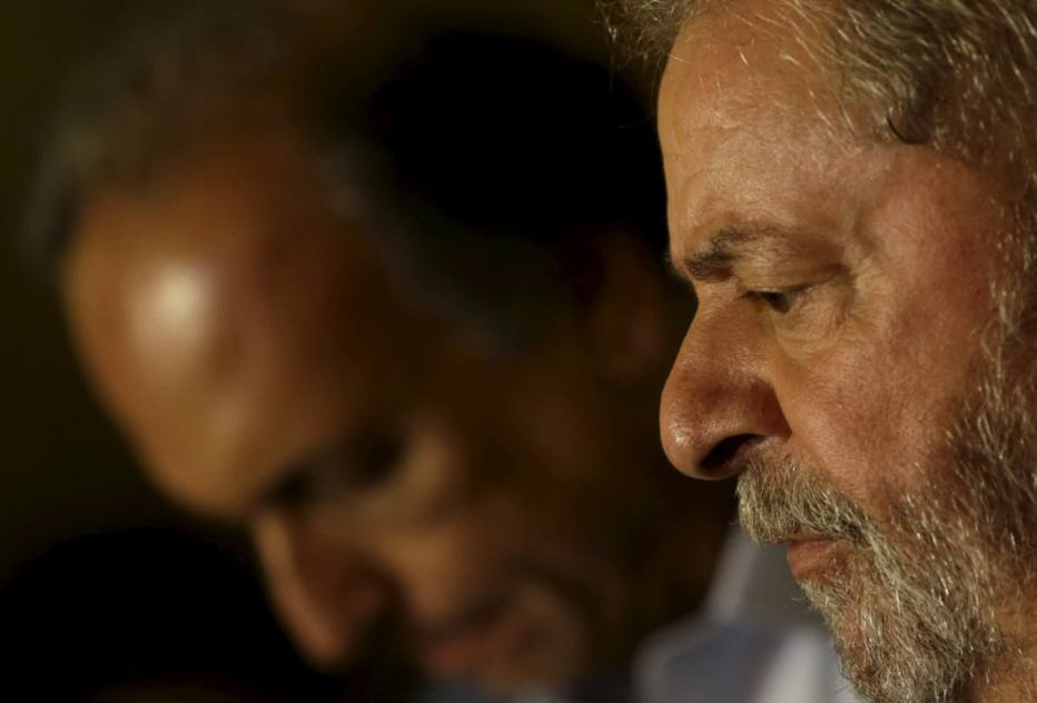 Ricardo Moraes|Reuters
