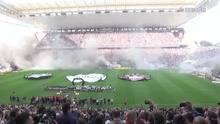Corinthians empata com a Ponte e conquista o Paulistão pela 28ª vez