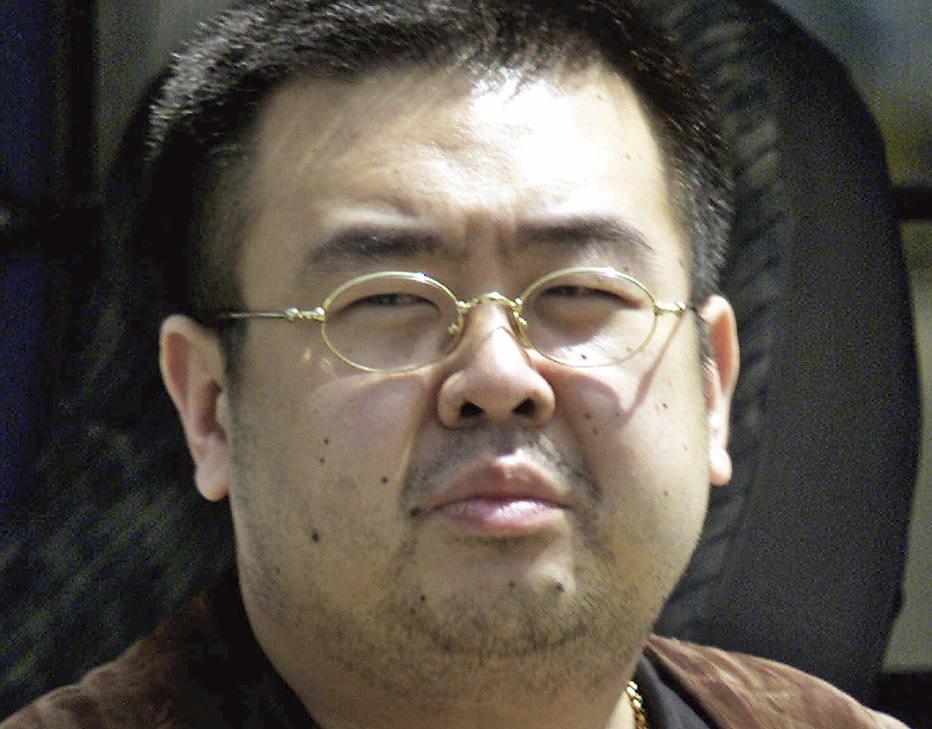 Kim Jong Nam assassinado com arma química