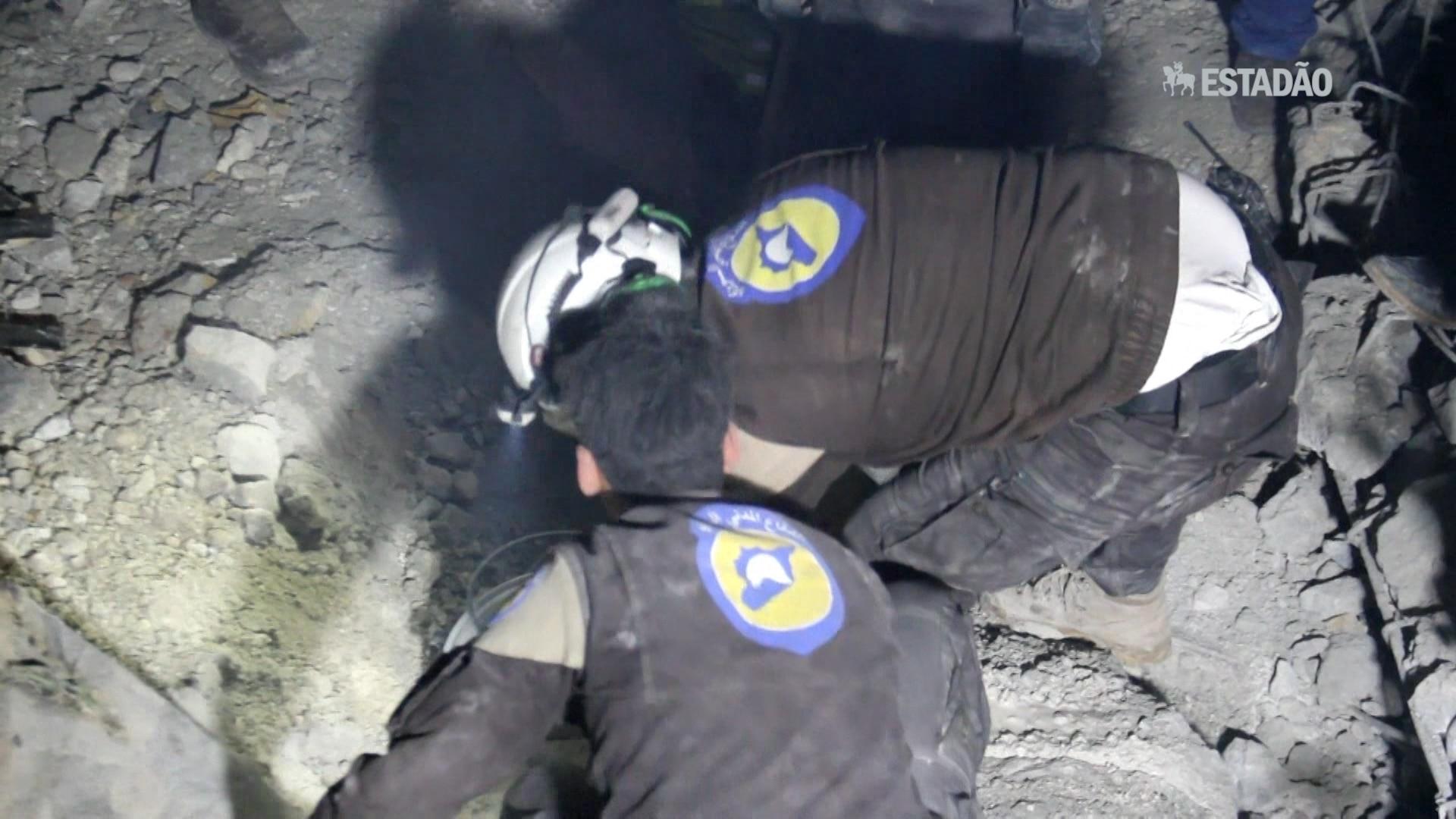 Israel ataca a Síria