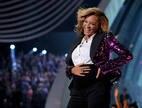 Beyoncé anuncia sua gravidez no prêmio VMA de 2011
