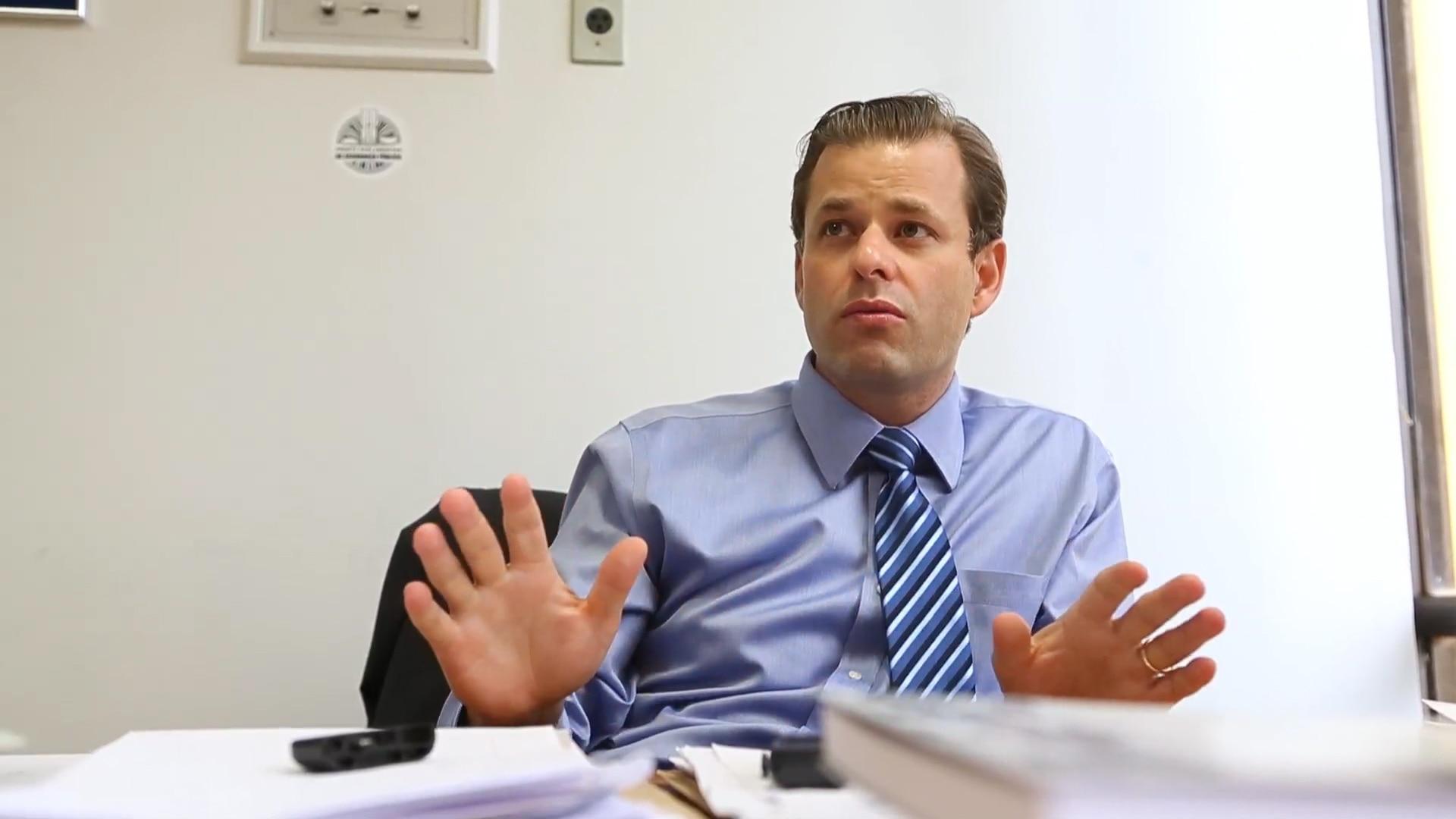 Leonardo Quintão fala sobre ruptura com governo