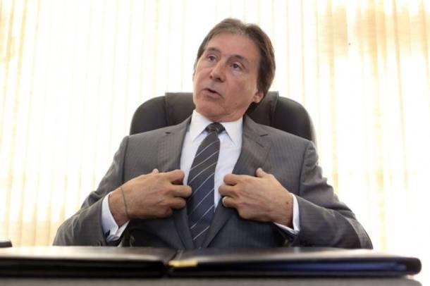 Eunício Oliveira (PMDB-CE)