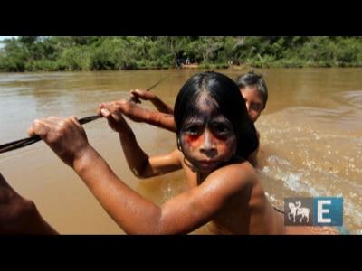 """Situação de guarani caiová se agravou após mal-entendido sobre """"morte coletiva"""""""