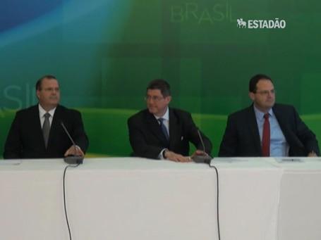 Top News: Planalto confirma Joaquim Levy para Ministério da Fazenda