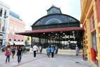 Centro nervoso de Manaus, o Mercado Adolpho Lisboa foi restaurado e reaberto em 2103