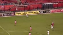 São Paulo vence o Mogi Mirim por 2 a 0