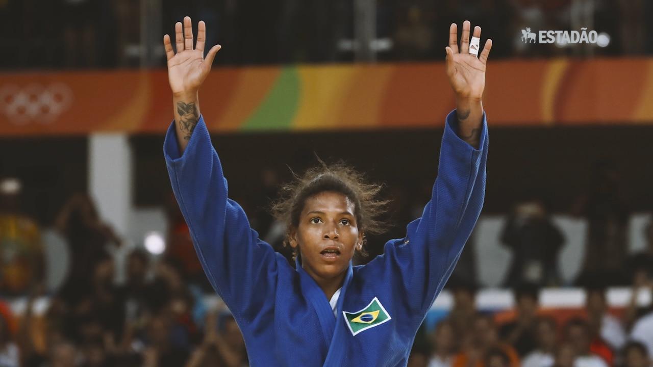 As mulheres nas Olimpíadas
