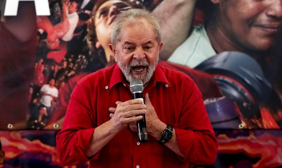'Acham que não tenho força como cabo eleitoral', diz Lula