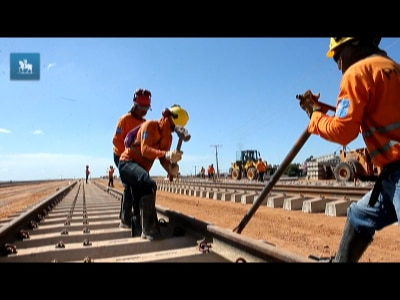 Trecho da Norte-Sul é inaugurado após 27 anos