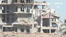 Guerra na Síria já deixou mais de 300 mil mortos