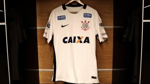 Terceira mais valiosa do Brasil, camisa do Corinthians vale R$ 64,5 milhões